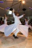 Δερβίσηδων Whirling Στοκ Φωτογραφίες