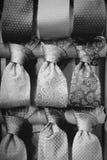 Δεσμοί λαιμών Στοκ φωτογραφίες με δικαίωμα ελεύθερης χρήσης