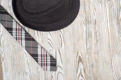 Δεσμός καμερών καπέλων στοκ φωτογραφίες με δικαίωμα ελεύθερης χρήσης