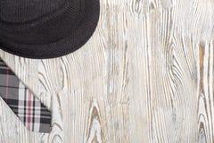 Δεσμός καμερών καπέλων στοκ εικόνες