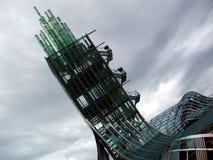 δευτερεύουσα δύση ιστ&omi Στοκ φωτογραφίες με δικαίωμα ελεύθερης χρήσης