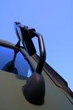 δευτερεύουσα όψη truck καμπ&i Στοκ εικόνα με δικαίωμα ελεύθερης χρήσης