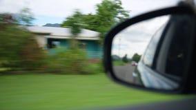 Δευτερεύων καθρέφτης πυροβοληθείς κινούμενος φιλμ μικρού μήκους