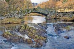 δευτερεύων slater γεφυρών νότ&omicr στοκ εικόνες