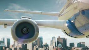Δεύτερη έκδοση της Βοστώνης Μασαχουσέτη απογείωσης αεροπλάνων φιλμ μικρού μήκους