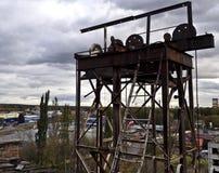 Δεδομένου ότι η πόλη είναι αναγεννημένη, και ο καιρός παραμένει ο ίδιος Στοκ Εικόνες