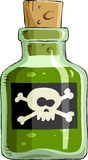 δηλητήριο Στοκ φωτογραφία με δικαίωμα ελεύθερης χρήσης