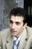 Δημήτριος Sabalis στοκ φωτογραφία