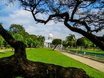 Δημαρχείο σε Colombo, Σρι Λάνκα Στοκ Φωτογραφία