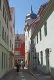 Δημαρχείο σε Gotha Στοκ εικόνες με δικαίωμα ελεύθερης χρήσης