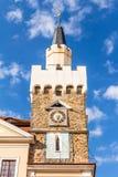 Δημαρχείο σε Lobau στοκ εικόνα