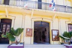 Δημαρχείο στο Cayenne στοκ φωτογραφίες