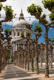 Δημαρχείο του Σαν Φρανσίσκο στοκ φωτογραφίες με δικαίωμα ελεύθερης χρήσης