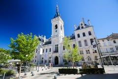 Δημαρχείο του Angouleme, Γαλλία Στοκ Εικόνες