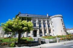 Δημαρχείο του Angouleme, Γαλλία Στοκ εικόνα με δικαίωμα ελεύθερης χρήσης