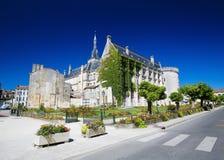 Δημαρχείο του Angouleme, Γαλλία Στοκ Φωτογραφίες
