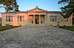 Δημαρχείο στοκ φωτογραφία με δικαίωμα ελεύθερης χρήσης
