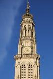 Δημαρχείο Arras Place des Heroes Στοκ εικόνες με δικαίωμα ελεύθερης χρήσης