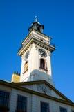 Δημαρχείο, Cieszyn, Πολωνία Στοκ Εικόνες