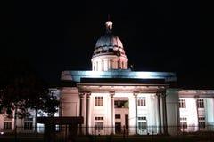 Δημαρχείο, Colombo, Σρι Λάνκα στοκ φωτογραφία με δικαίωμα ελεύθερης χρήσης