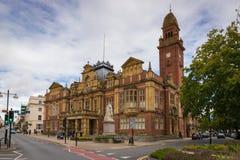 Δημαρχείο Leamington, Royal Leamington Spa στοκ φωτογραφίες
