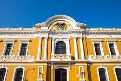 Δημαρχείο Santa Marta, Κολομβία Στοκ Φωτογραφία