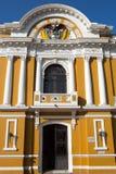 Δημαρχείο Santa Marta, Κολομβία Στοκ φωτογραφία με δικαίωμα ελεύθερης χρήσης