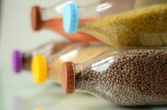 Δημητριακά και όσπρια στοκ φωτογραφίες