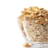 Δημητριακά προγευμάτων στοκ εικόνα με δικαίωμα ελεύθερης χρήσης