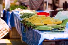Δημητριακά στην αγορά αγροτών στοκ φωτογραφίες με δικαίωμα ελεύθερης χρήσης