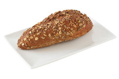 δημητριακά ψωμιού Στοκ Εικόνα