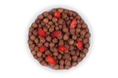 Δημητριακά στοκ εικόνα με δικαίωμα ελεύθερης χρήσης