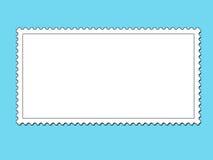Δημιουργήστε το γραμματόσημό σας Στοκ φωτογραφία με δικαίωμα ελεύθερης χρήσης