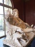 Δημιουργία της Ρώμης Στοκ Φωτογραφίες