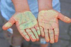 δημιουργικά χέρια στοκ φωτογραφίες με δικαίωμα ελεύθερης χρήσης