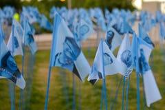 Δημιουργική εγκατάσταση Στοκ εικόνες με δικαίωμα ελεύθερης χρήσης