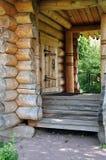 Δημιουργικός ξύλινος στοκ φωτογραφία