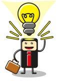 δημιουργικός πάρτε την ιδέ& απεικόνιση αποθεμάτων