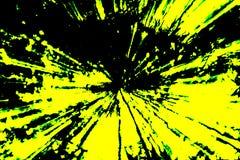 Δημιουργικό αφηρημένο υπόβαθρο που υπενθυμίζει μια έκρηξη απεικόνιση αποθεμάτων