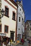 Δημοκρατία της Τσεχίας, Βοημία Στοκ Φωτογραφία