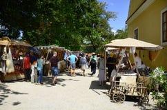 Δημοκρατία της Τσεχίας, Βοημία Στοκ φωτογραφία με δικαίωμα ελεύθερης χρήσης