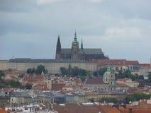 Δημοκρατία της Τσεχίας, Πράγα στοκ εικόνα