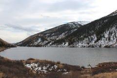 Δημοκρατία Altai Στοκ Φωτογραφία