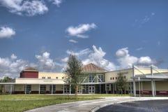 δημοτικό σχολείο στοκ εικόνα με δικαίωμα ελεύθερης χρήσης