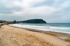 Δημοφιλής με το Surfers στοκ φωτογραφίες