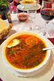 Δημοφιλή ρωσικά τρόφιμα πολυτέλειας Στοκ φωτογραφίες με δικαίωμα ελεύθερης χρήσης
