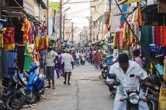 Δημόσια αγορά πόλεων στοκ εικόνες με δικαίωμα ελεύθερης χρήσης