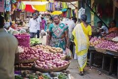 Δημόσια αγορά πόλεων στοκ φωτογραφία με δικαίωμα ελεύθερης χρήσης