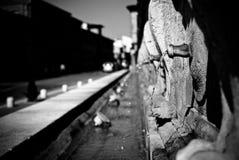 Δημόσιες βρύσες Στοκ φωτογραφίες με δικαίωμα ελεύθερης χρήσης