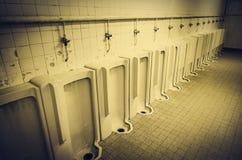 Δημόσιες τουαλέτες για τα άτομα στοκ φωτογραφία με δικαίωμα ελεύθερης χρήσης